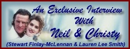 An Exclusive Interview with Neil & Christy