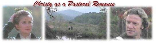 pastoral setting essay